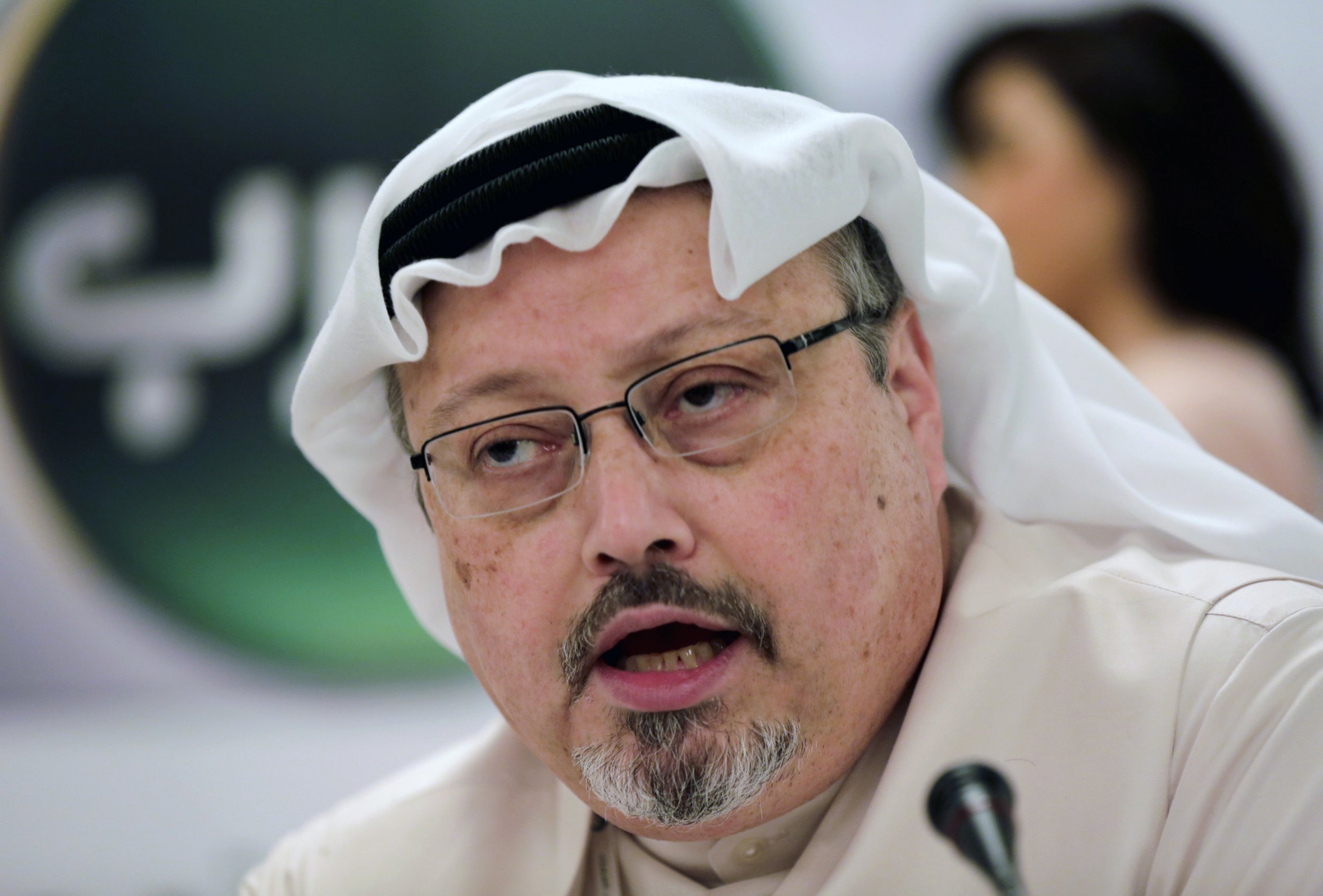 Britain demands investigation into missing Saudi journalist after assassination claims
